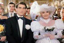 Свадьбы и невесты