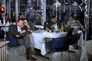 Встреча Нового года в анекдотах